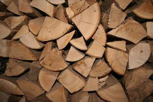 Træbriketter & Brænde