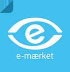 E-handelsmærket - klik for kontrol